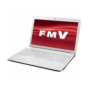 FUJITSU FMV LIFEBOOK AH53/M FMVA53MW