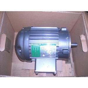 Lincoln Af2S1.5Tcn61/Lm01106 1-1/2Hp Electric Motor 230/460 Volt 3420 Rpm