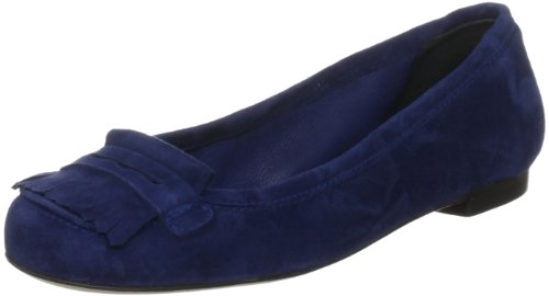 Pied A Terre Women's Gray Blue Ballet 0189507410008041 4 UK