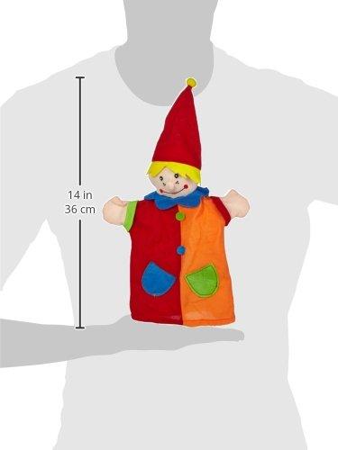 roba baumann gmbh 9712 marionnette main puppets epic kids toys. Black Bedroom Furniture Sets. Home Design Ideas