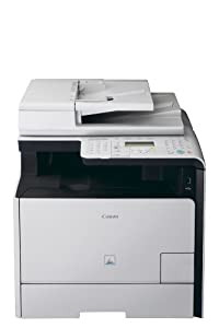Canon Color imageCLASS MF8350Cdn All-in-One Printer (3555B001AA)