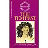 The Tempest (0671551787) by William Shakespeare