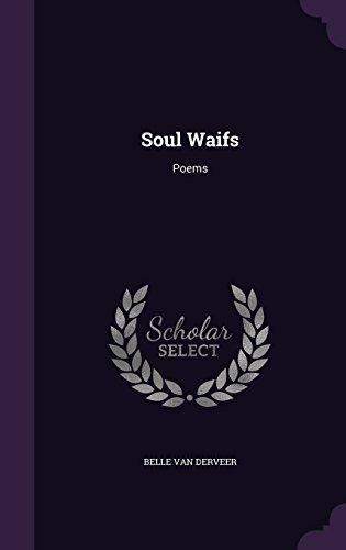 Soul Waifs: Poems