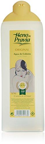 Heno de Pravia Acqua di Colonia, Original Edc 6, 50 ml