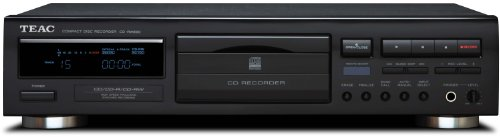 TEAC CD-RW890 Play/Record CD Recorder