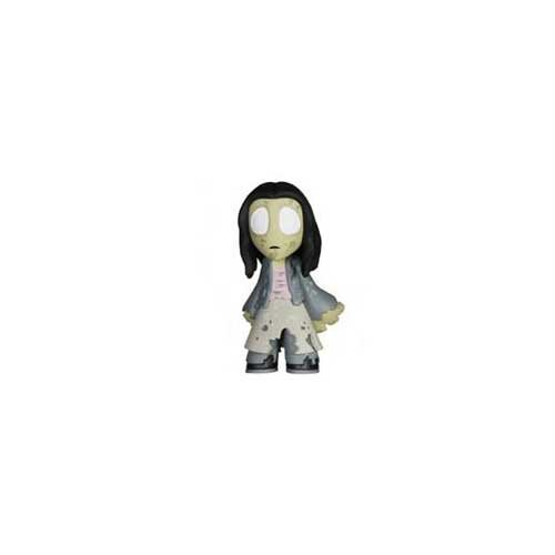 Funko Mystery Minis Vinyl Figure - The Walking Dead - Series 3 - WALKER GIRL (Clara) - 1