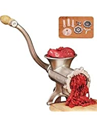 #10 Deluxe Meat Grinder by Prago
