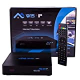 Wisplus Alpha Wifi IPTV Set Top Box Service ohne Abo