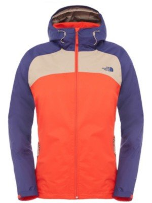 North-Face-Damen-Jacke-W-Sequence-Jacket-Fiery-Rot-XS-0706421002066