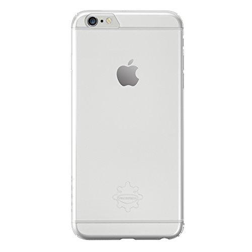 日本正規代理店品TUNEWEAR eggshell for iPhone 6 (4.7インチ) クリスタルクリア TUN-PH-000303