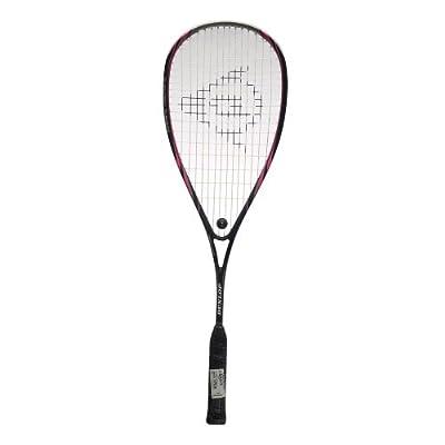 Dunlop Biomimetic Evolution 120 Raquet (Black/Pink)