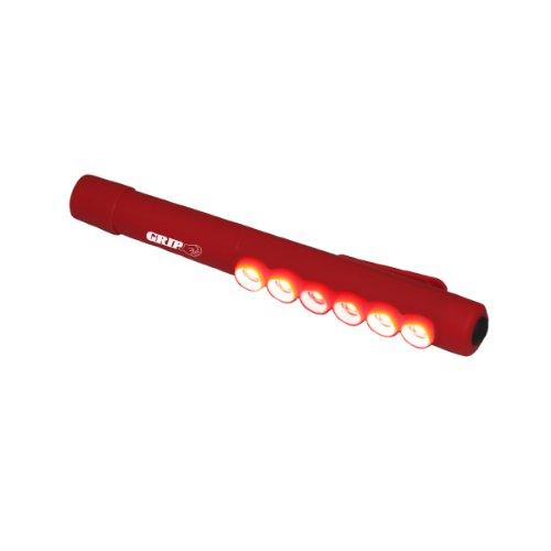 Grip 6 Led Smd Pocket Light