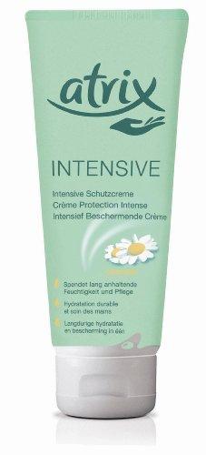 Atrix Intensivo Tubo Protection Cream, 4-pack (4 x 100 ml)