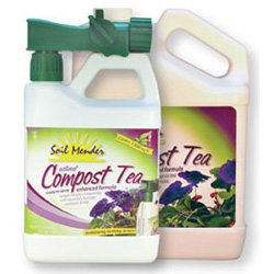 Soil Mender Compost Tea Qt Rts