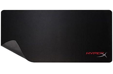 【Kingston】HyperX Fury Pro Gaming Mouse Pad 【国内正規代理店品】【2年保証】ゲーミングマウスパッド XLサイズ 布製 HX-MPFP-XL