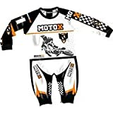 Smooth Industries Smooth Moto X 1-Piece Play Wear