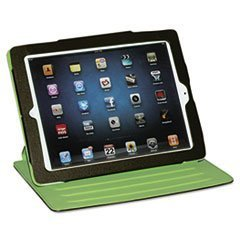 buxton-oc218i18br-faux-leather-swivel-ipad2-case-brown-green-felt-interior-by-buxton