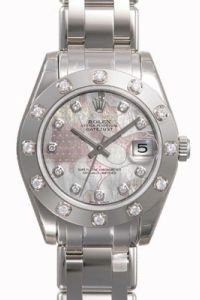 Rolex 81319 (2) Orologio da polso