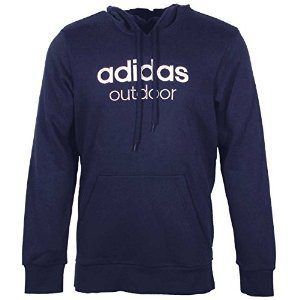 Adidas Adidas Outdoor Hoodie - Men's Col. Navy Large