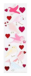 Martha Stewart Crafts Enchanted Woodland Bird Stickers