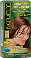 Naturtint Permanent Permanent Hair Colors Light Golden Chestnut