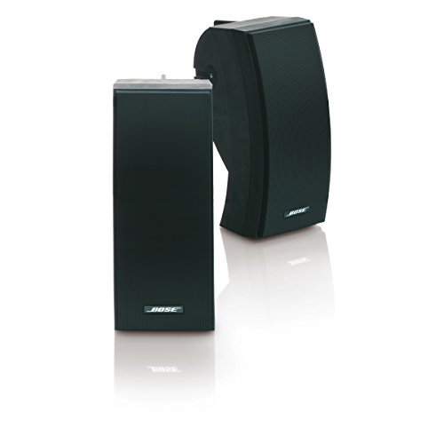 Bose 251 Environmental Outdoor Speakers (Black) (Outdoor Speakers Bose compare prices)