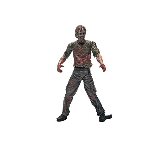 The Walking Dead AMC TV Series Building Sets 2 Inch Mini Figure Herd Walker [Male]
