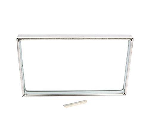 Blodgett 09036 Door Window (Blodgett Oven Door Parts compare prices)
