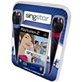 SingStar '90s with 2 Microphones (PS2)