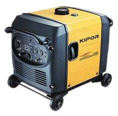 Kipor IG3000 3000-Watt Generator Inverter (Discontinued by Manufacturer)