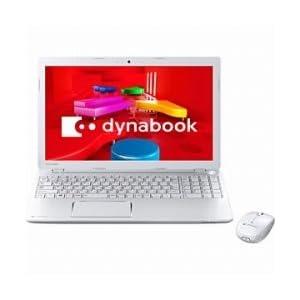 TOSHIBA dynabook T553 T553/37JW PT55337JBMW