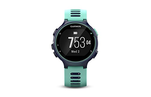 Click to buy Garmin Forerunner 735XT - Midnight Blue & Frost Blue - From only $399.99