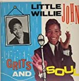GRITS AND SOUL