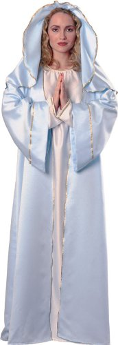 Women's Biblical Mary Costume