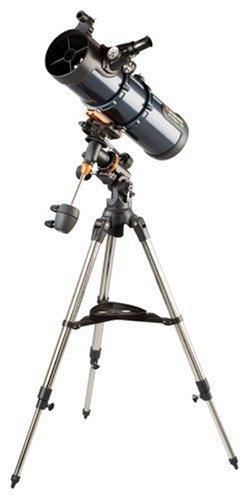 Celestron 31051 Astromaster 130EQ-MD Motor Drive Reflector Telescope