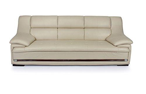 Home City Hola Three Seater  Sofa (Beige)