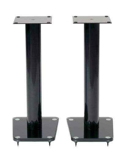 Transdeco Speaker Stands, 24-Inch