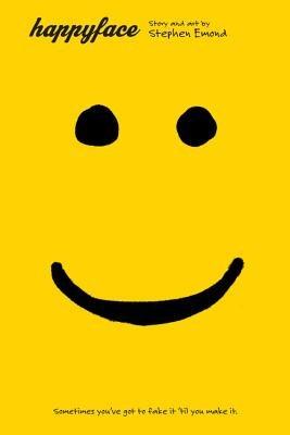 Happyface by Stephen Edmond