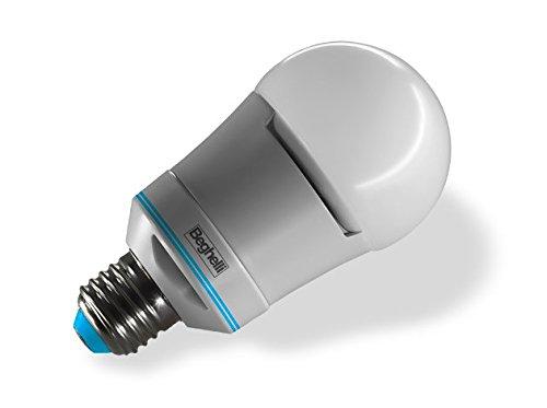 LAMPADE LED: BEGHELLI SORPRESA LED per EMERGENZA (COD.56300) MAI PIU' SENZA LUCE CON SORPRESA BEGHELLI