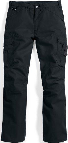 workerhose-bp-1466-canvas-schwarz-grosse-50-farbe-schwarz