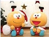 キテレツ大百科 SLコロ助クリスマスぬいぐるみ 全2種 TAITO