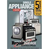 Warrantech Repair Master Five (5) Year Total Warranty for Appliances { Up to $1,500 }