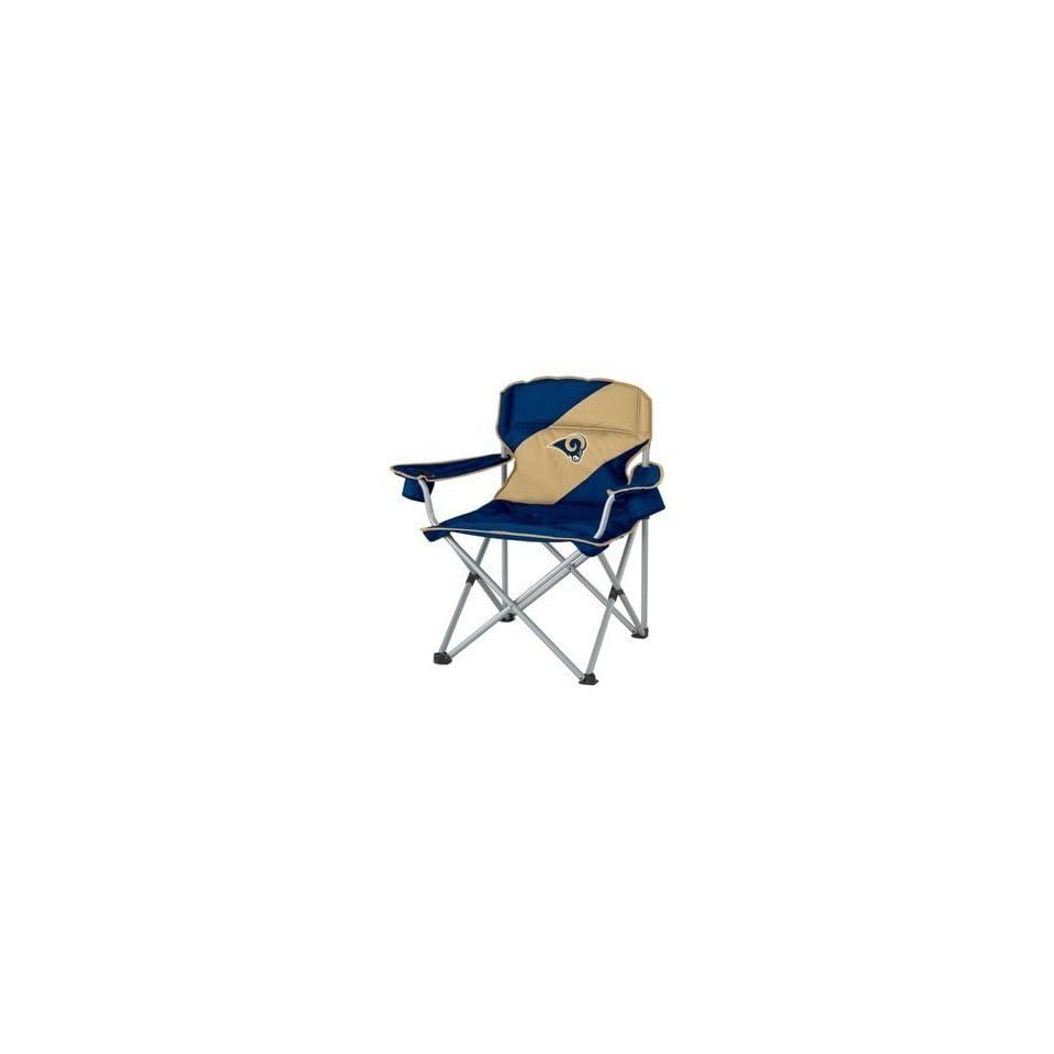 St. Louis Rams Big Boy Chair NFL Football on PopScreen ed01a4e35