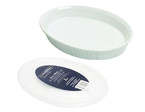 Corningware Pop-Ins Bake & Serve Casserole Dish 2 Piece(27oz) (Single Serve Microwave Dish compare prices)