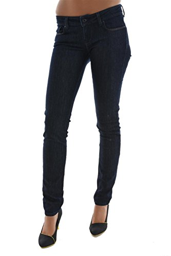 Jeans Salsa Shape Up Slim Blu blu 28 W/32 L