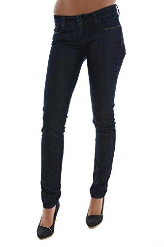 Jeans Salsa Shape Up Slim Blu blu 28 W/32 L