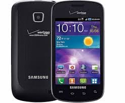 Samsung Illusion I110 Verizon CDMA Android Cell