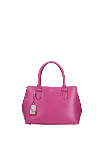 DOUBLE ZIP SHOPPER NEWBURY 7178AL258 - LAUREN RALPH LAUREN