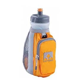 Nathan Hydration 2012 Thermal QuickDraw Hydration Carrier