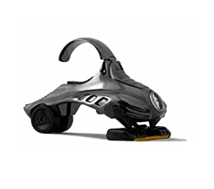 HeadBlade S4 Shadow Limited Edition Razor